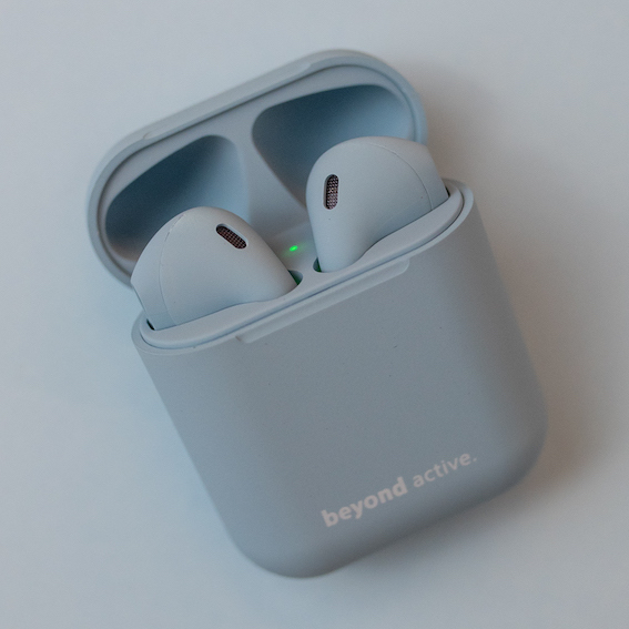 Beyond Active - Bluetooth In-Ear Kopfhörer